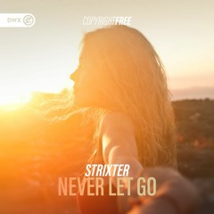 Strixter - Never Let Go (Dirty Workz Copyright Free)