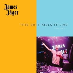 This SH*T Kills It Live Vol 1 (EDIT/MASHUP PACK)