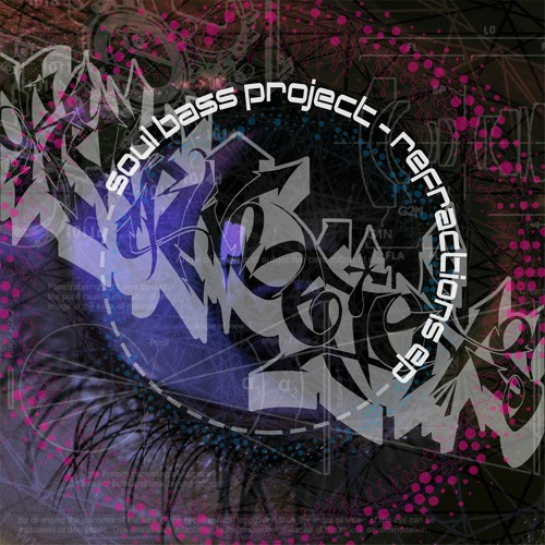 DANK056 - Soul Bass Project - Che  [OUT NOW!]
