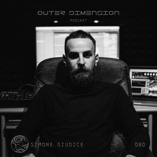 PODCAST 080 | SIMONE GIUDICE