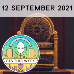 12 September 2021: The throne is claimed