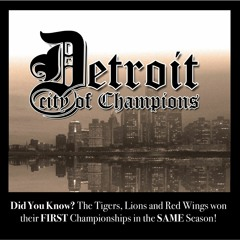 """Detroit City of Champions - Episode 4 The Original """"Bad News Bears"""" - The 1934 Tigers"""