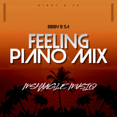 Feeling - BibbyBSA (Piano Mix)