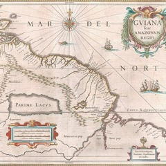 Before Jamestown: When England Colonized the Amazon -- A Conversation with Melissa Morris