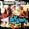Ayy Ladies (Explicit Version) [feat. Tyga]