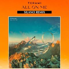 Tchami - All On Me (ft. Zhu) [SILANO REMIX]