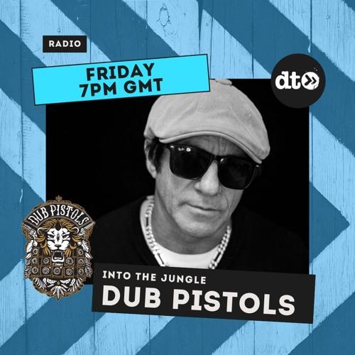 Download Dub Pistols presents Into The Jungle #001 with Deekline & Isaac Maya mp3