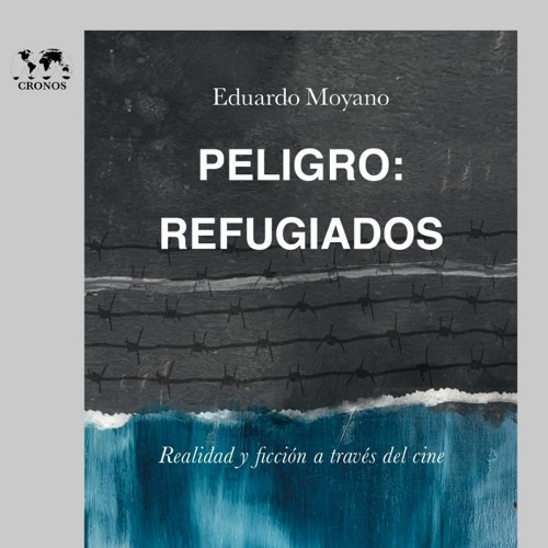 "Presentación del libro ""Peligro: refugiados"", de Eduardo Moyano"