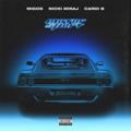 Migos MotorSport (Ft. Cardi B & Nicki Minaj) Artwork