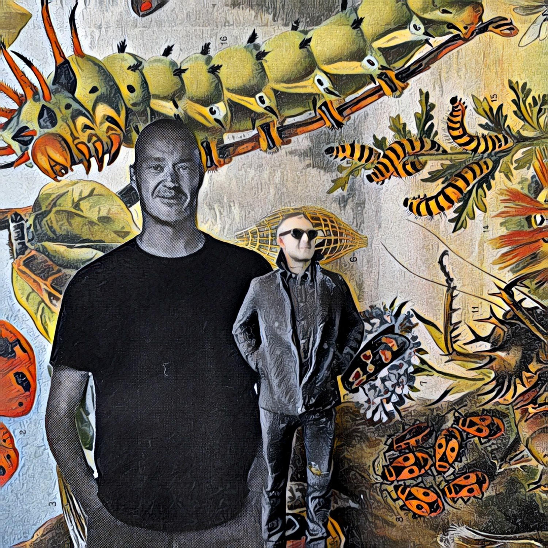 Erik Hörstadius Vs En svensk tiger