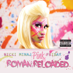 Nicki Minaj - I Am Your Leader (feat. Cam'Ron & Rick Ross)
