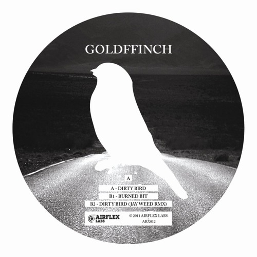 Dirty Bird (Jay Weed Remix)