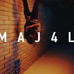 Maj4l - Laced Up