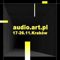 Mineral Minds Extended Live at Audio Art Festival, Krakow.