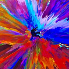 Journey To Infinite Vibrance & Beyond