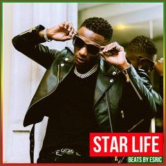 [FREE DOWNLOAD] (Wizkid x Darko Vibe x Kidi) Afro pop beat ''Star Life''