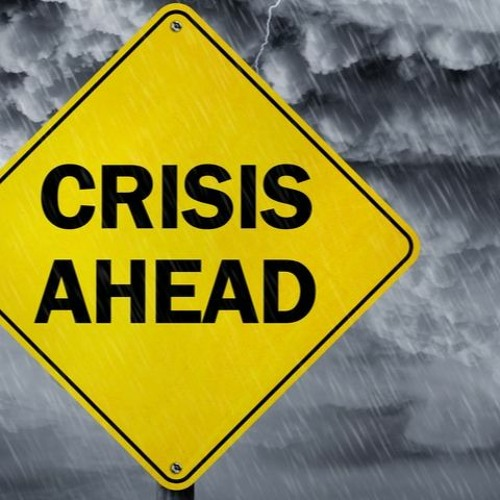 Advisers Acting As Crisis Counselors