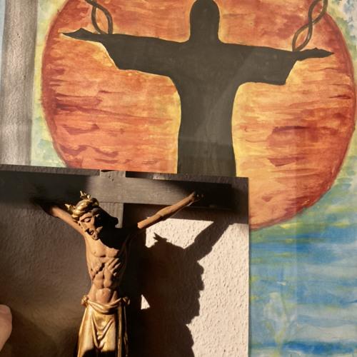 Abendlesung: Leiden, Sterben und Auferstehen Jesu Christi nach Matthäus