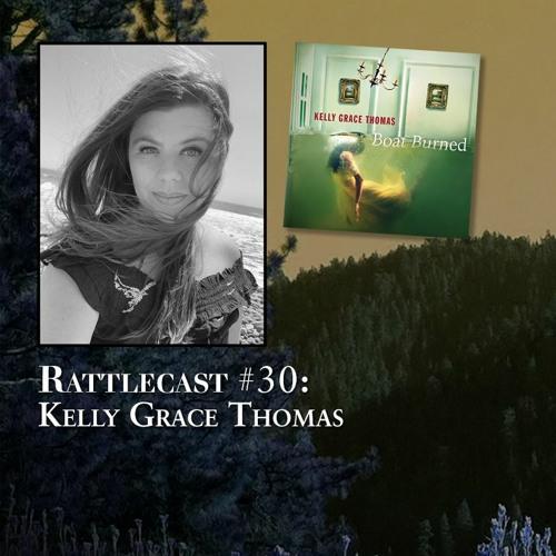 ep. 30 - Kelly Grace Thomas