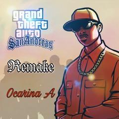 Remake - GTA San Andreas theme song