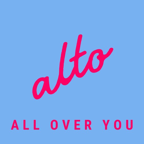 ALL OVER YOU (Radio Edit)