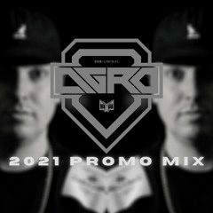 Agro 2021 Promo Mix [FREE DOWNLOAD]