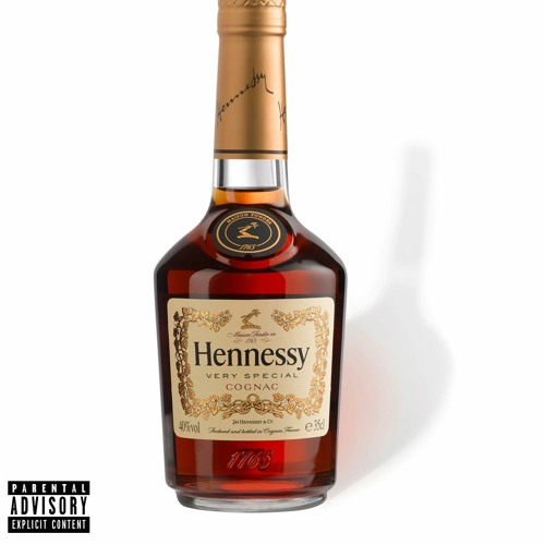 Hennessy(Prod.Whallex & Nkno)