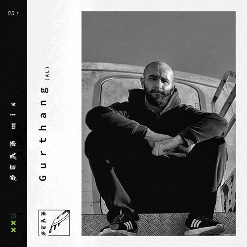 Gurthang - STAB Mix 001