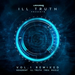 Ill Truth - Futile (Koherent Remix)