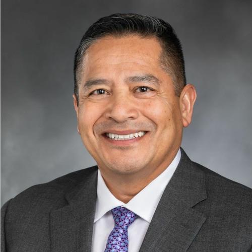 Rep. Alex Ybarra