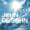 Under the Sun (Where We Belong) (Radio Edit) [feat. Andreas Moe]