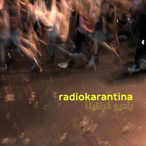 RADIO KARANTINA | Day Ninety Eight - C-Side