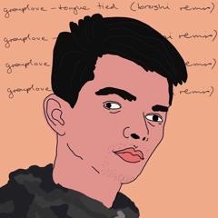 Grouplove - Tongue Tied (Broshi Remix)