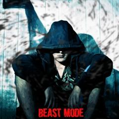 Beast Mode (Hard Trippy Inspiring Hip Hop/Rap Beat   Tech N9ne x Hopsin Type Beat) [NEW 2021]