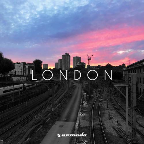 Mokita - London