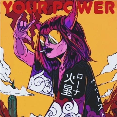 Billie Eilish - Your Power (Lofi Trap Remix)