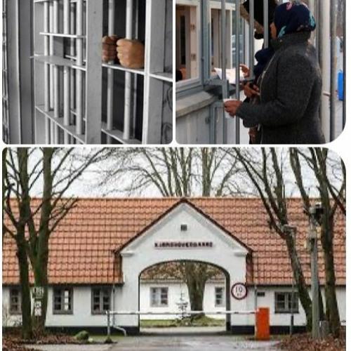 Statement from detention center Kærshovedgaard during corona virus
