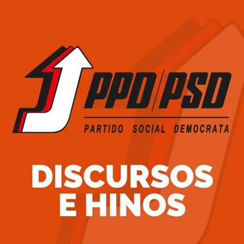 Hinos e Discursos do Partido Social Democrata