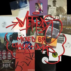 Methods - Mixed by Chalk & Omas