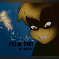 Nat Bonds - Peter Pan [Prod. By Larsen]
