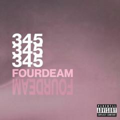 Fourdeam - 345 (prod.Gordon)