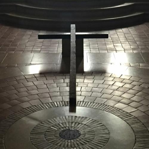"""ENSEIGNEMENT -  """"En mémoire d'elle"""" - Passion selon sainte Marie-Madeleine - Mgr Martin 2021"""