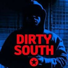kc . productions studio Dirty South Type Beat 160 Tempo Beat Mix.2021