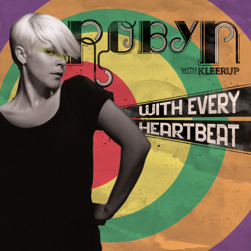 With Every Heartbeat (Radio Edit)