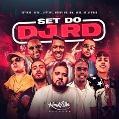 SET DJ RD - MC's Kevinho, Kekel, Jottape, Menor MR, MM, Dede, Hollywood