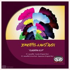 CUERDA EP [SP Recordings] Snipped