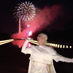 Katy Perry Fireworks Remix Lilfaglit free download