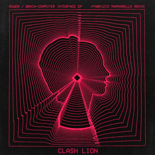 CL013 - Adwer - Brain-Computer Interface (+Fabrizio Mammarella remix)