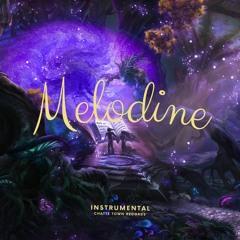 Melodine - MYSTIC Instrumental Magic Night Circus Movie Soundtack LSD trap type beat