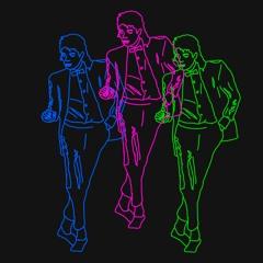 Michael Jackson - Billie Jean (Arrocha Edit)